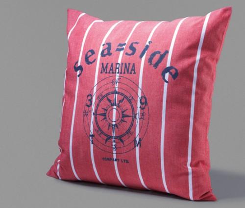 poszewka na poduszke- idealne do siedzenia w kockpicie